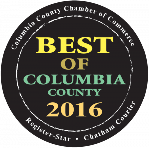 Best of Columbia County logo