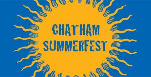 Chatham Summerfest logo