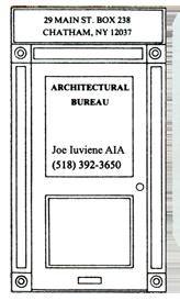 Architectural Bureau logo