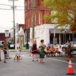 2012 Photo Gallery - August 2nd First Friday in Chatham, NY