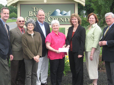 2010 photo gallery - Bank of Greene County Supports Summerfest