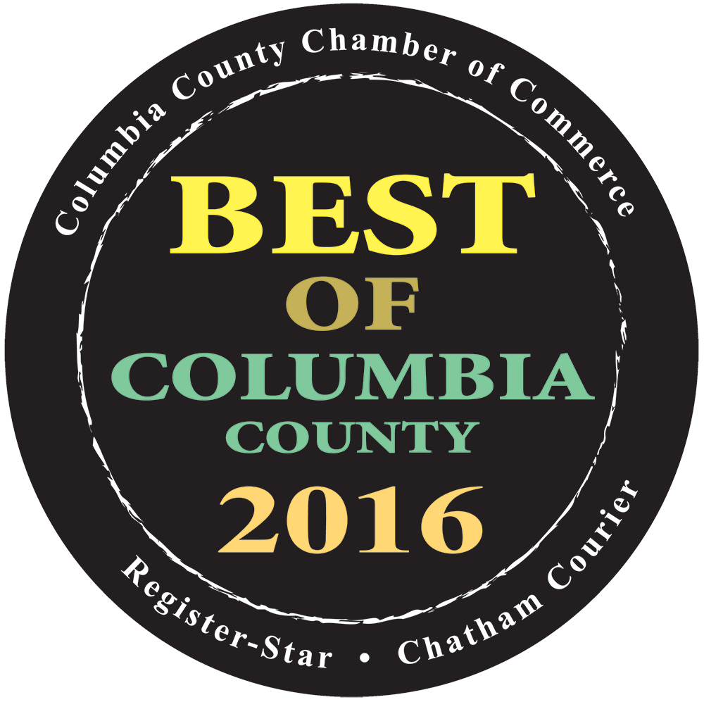 Best of Columbia County 2016