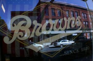 Browne's Emporium Inc