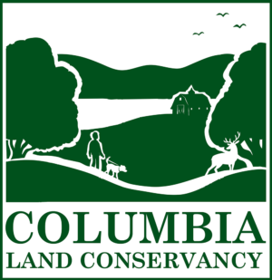 Columbia Land Conservancy logo