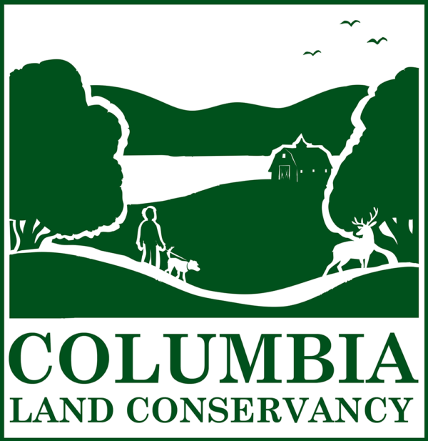 Columbia Land Conservancy logo