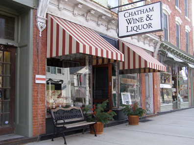 2012 Photo Gallery - Chatham Wine and Liquor on Main Street in Chatham NY