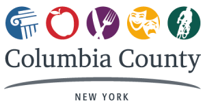 Columbia County Tourism logo