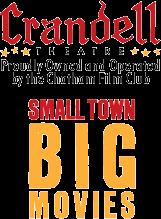 Crandell Theatre logo