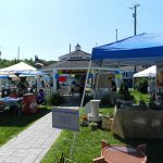 2015 Photo Gallery - The Village Green had many things going on there from kids activities to food.