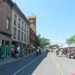 2015 Photo Gallery - It was great to see the street full of people.