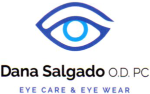 Dana Salgado O.D. PC, Eye care and eye wear