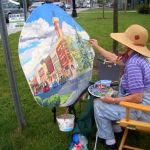 2012 Photo Gallery - June First Friday in Chatham NY