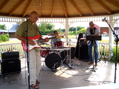 2012 Photo Gallery - live music