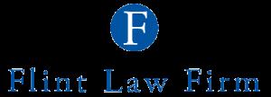 Flint Law Firm logo