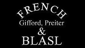 French, Gifford, Preiter and Blasl logo