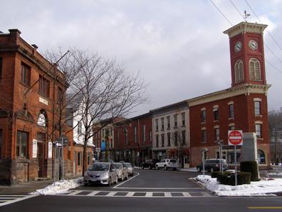 2010 photo gallery - Veteran's Way in Chatham, NY