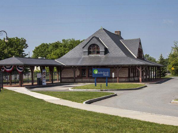 Kinderhook Bank Chatham, NY branch