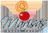 Marisa's Bagel Cafe logo