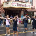 2010 photo gallery - Mac-Haydn Theatre's summer musical theater program for kids