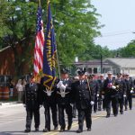 2012 Photo Gallery - Memorial Day Parade 2012 in Chatham, NY