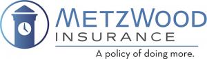 MetzWood Insurance logo