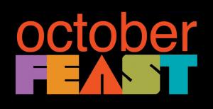 Chatham OctoberFeast logo