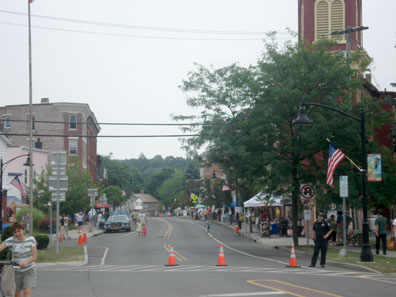 2012 Photo Gallery - Chatham Summerfest 2012