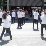 2011 photo gallery - Mac-Haydn kids perform during Chatham Summerfest 2011