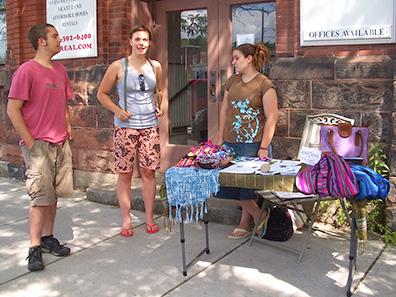 Chatham NY Summerfest 2013