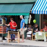 2012 Photo Gallery - Brown's Emporium at Chatham Summerfest 2012