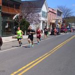 2013 Photo Gallery - Sean's Run in the village of Chatham, NY 2013