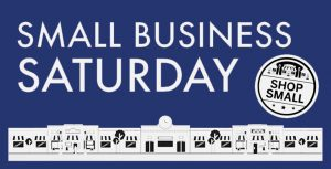 Small Business Saturday in Chatham, NY
