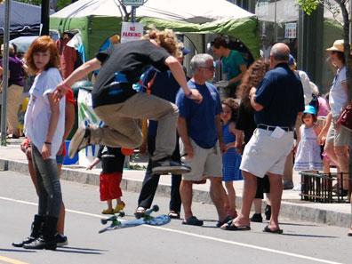 2011 photo gallery - Chatham Summerfest 2011