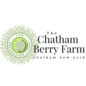 The Chatham Berry Farm logo
