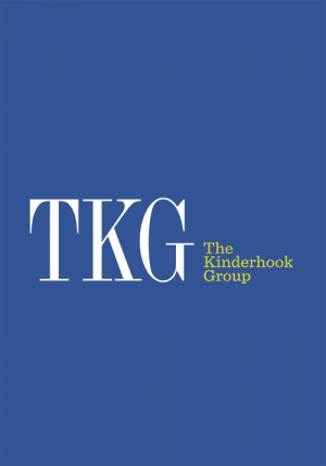 The Kinderhook Group logo