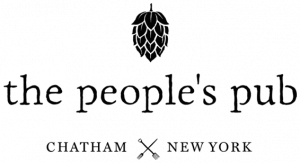 The People's Pub logo