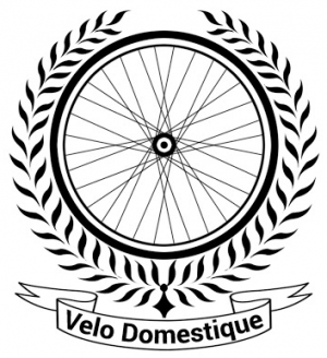 Velo Domestique Bike Shop logo