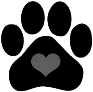 Happy Paws Pet Sitting logo
