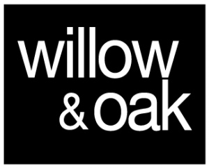 Willow and Oak logo