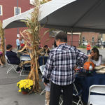Chatham OctoberFeast. Photo credit Suzanne Sperl-Knights