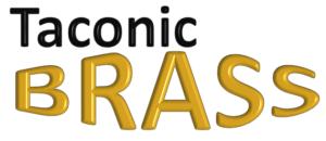 Taconic Brass logo