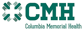 Columbia Memorial Health logo