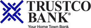 Trustco Bank Your Hometown Bank logo