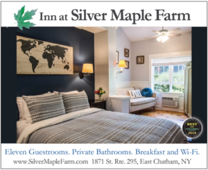 Inn at Silver Maple Farm