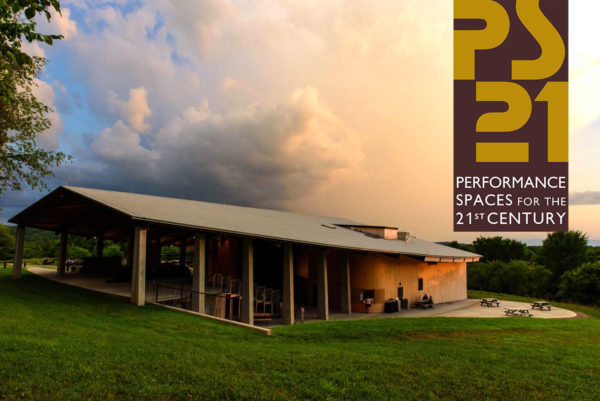 PS21: Performance Spaces for the 21st Century is Chatham, NY