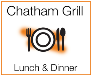 Chatham Grill logo