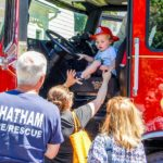 Photo of Chatham Summerfest 2018 by Seth Davis