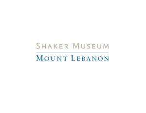 Shaker Museum Mount Lebanon