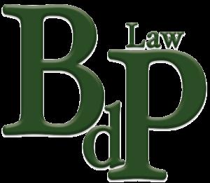 Bowers & del Peral, PLLC logo