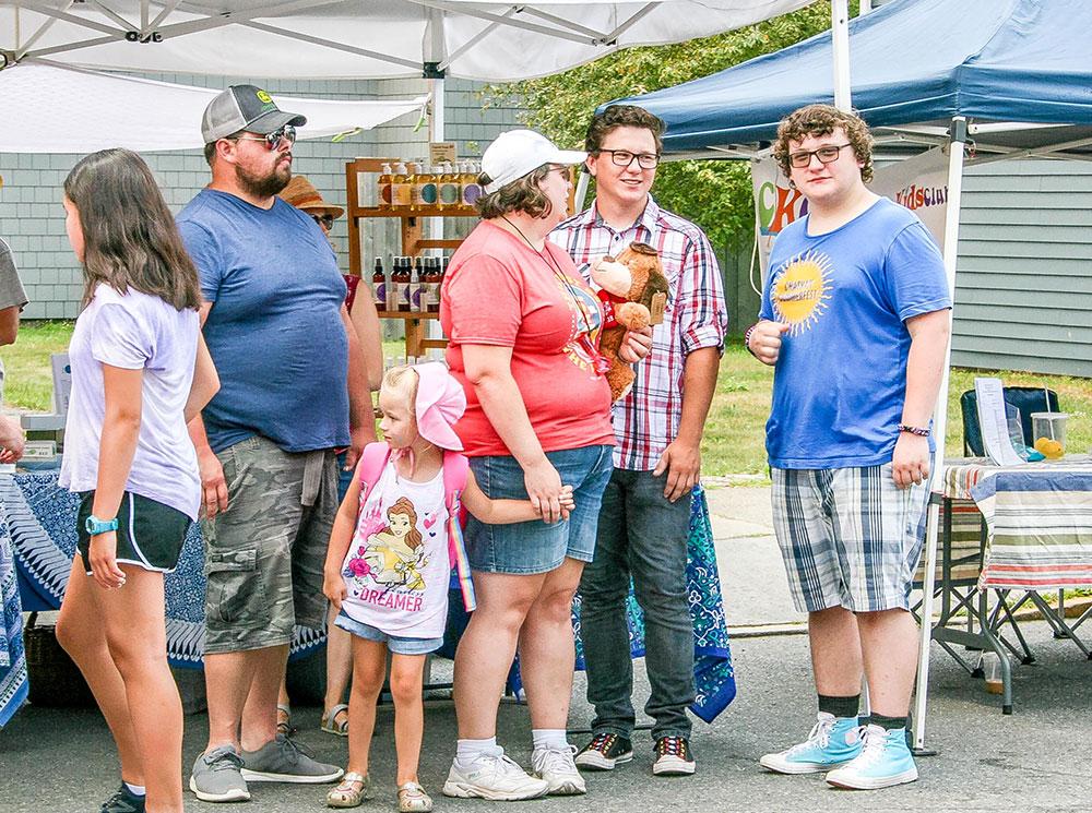 Chatham Summerfest 2019. Photo by Seth Davis